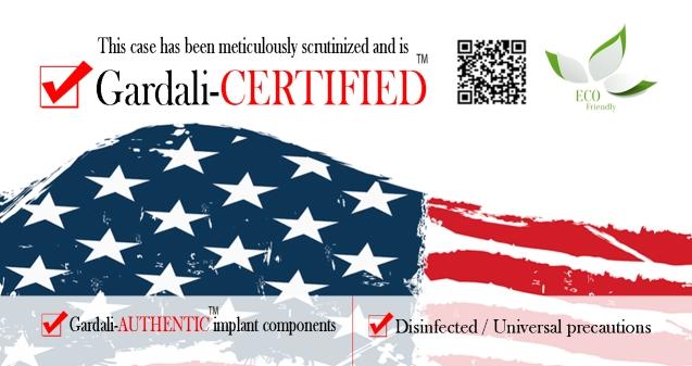 Gardali Certified LOGO  REVISED 2x4 copy