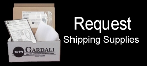 request Shipping supplies button copy