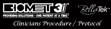 Bellatek 3i protocol web button copy